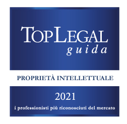 TopLegal, IP research - 2021