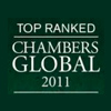 Chambers Global, The World's Leading Lawyers for Business, 2011